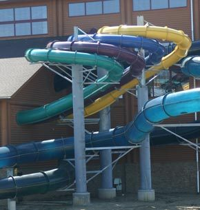 Whizzard Water Parks