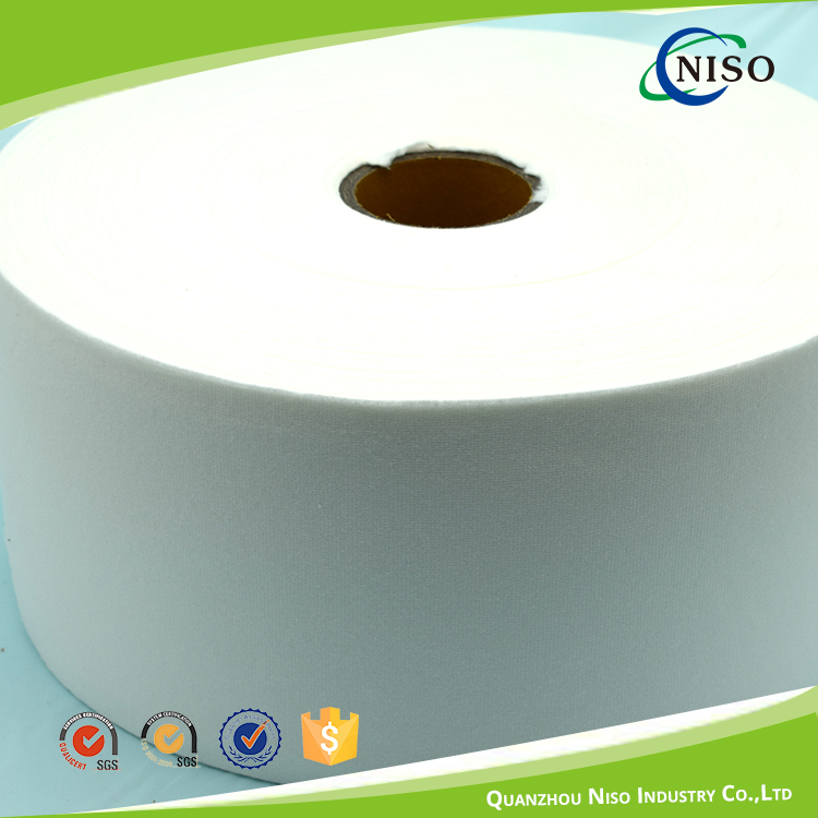 Good Price Sap High Water Absorption Oil Airlaid Absorbent Paper