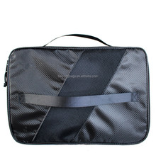 POLYESTER MATERIAL CUSTOM SIZE HARD LAPTOP CASE