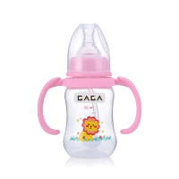 2017 Newborn Baby Product Baby Bottle Wholesale Baby Milk Bottle Chauffe Biberon