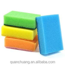 Custom logo nose cleaning sponge major floor cleaning sponge with high quality