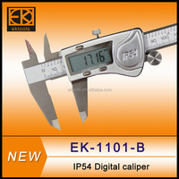 IP 54 Accuracy Depth Digital Vernier Caliper 300mm/12inch