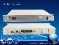power supply manufacturers/dc/dc converter 110v dc to 24v dc