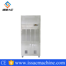 IS-BCF-9180B new design high quality used industrial dehumidifier dehumidifier for factory sales