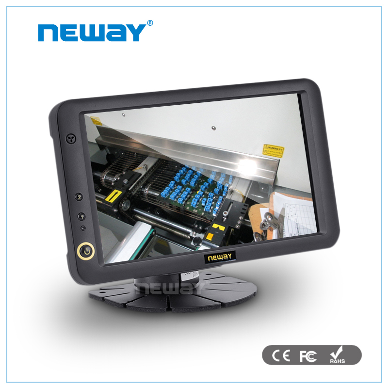 Mobile data terminal Samsung S3C2416 400mhz CPU 7 inch windows tablet pc