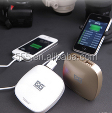 trust power bank,rohs power bank 5600mah,smart power bank