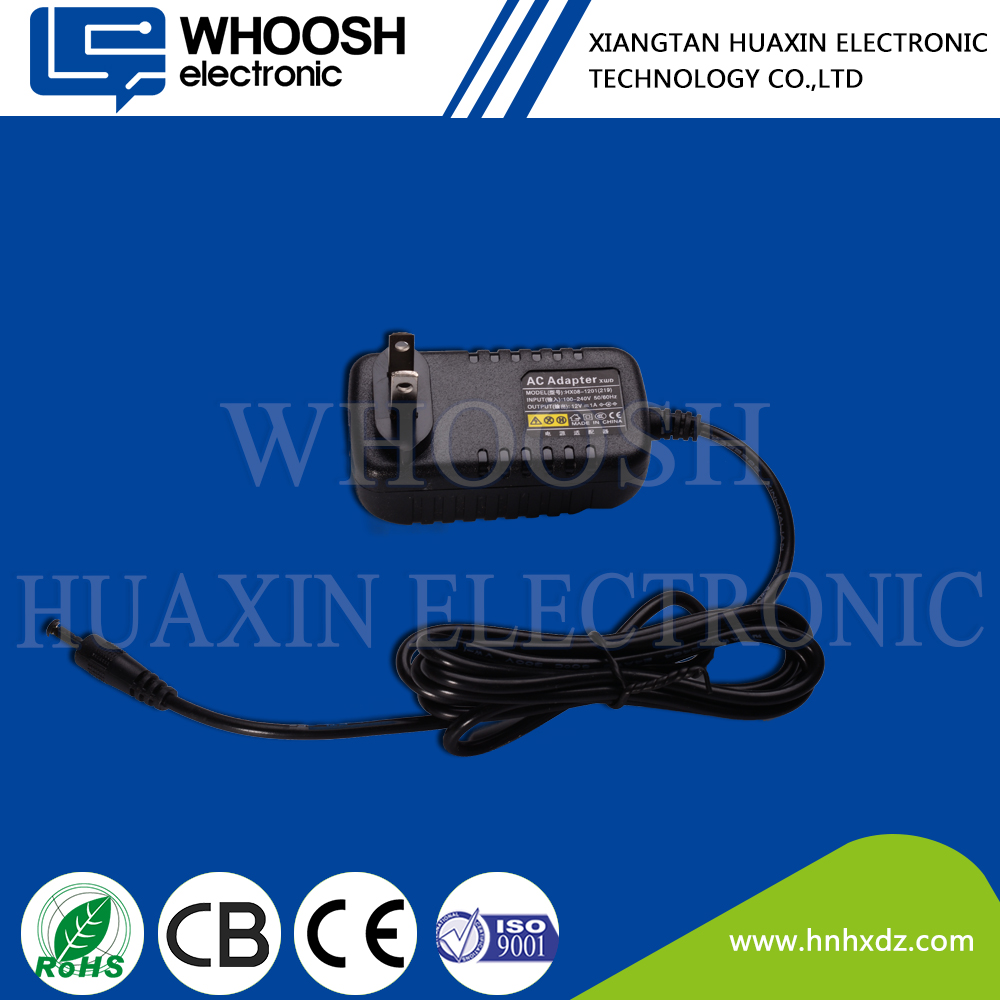 wholesale 5v 12v ac dc desktop power adapter