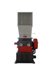 Plastic crusher machine prices and Pet crushing equipment