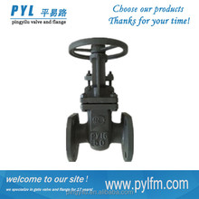 High quality gost galvanized pneumatic slide gate valve