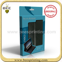 bee design lleather case case for ipad mini packaging box