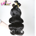 XBL High Quality Good Feedback Large Stock Wholesale Wavy Hair Weave