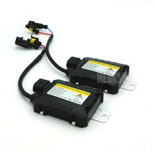 35W 12V HID lighting ballast kit H1 H3 H4 H7 , D2S D2R xenon ballast hid kit
