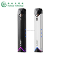 2018 New Products E cigarette Closed Pod Systems Cartridge Vape Pen With 1.8ml E cig Kit