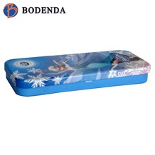 Our company want distributor pencil case tin box student stationery box
