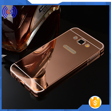 Phone Accessories, New Aluminum Bumper For Iphone 6 Mirror Case