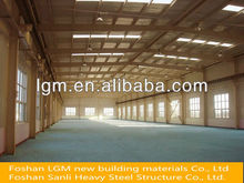China light portable multi-storey steel structure prefabricated warehouse