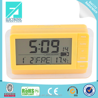 Fupu New Fancy Alarm Clock, Novetly Nice Clock for Gift