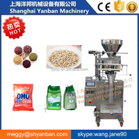 YB-300K Back Sealing Type Automatic Sachet Bag Grain Packing Machine