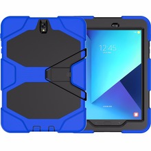 Rugged Protective Case for Samsung Galaxy Tab S3 9.7 Case Cover