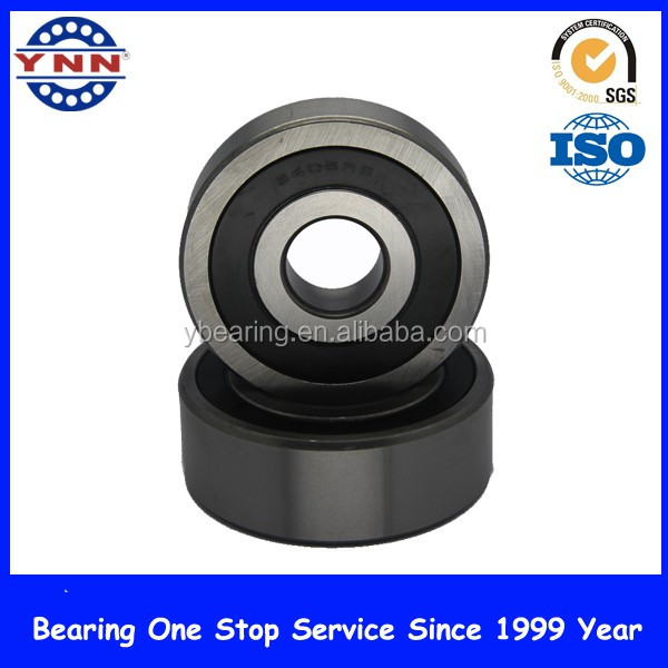Deep groove ball bearing 6303/6301 RS with best price made in china