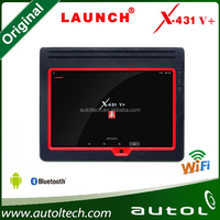 Car multibrand scanner Launch full system diagnosis launc x431 v plus new launch machine x431 v plus for all cars