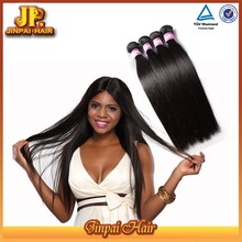 JP Hair Pretty Human Hair Factory Directly Sell Different Types Remy Brazilian Virgin Hair Extension