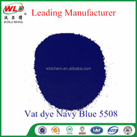 Vat Dyes Navy Blue 5508 Wholesale