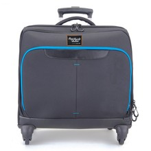 Multifunctional Business Travel Luggage Trolley Bag Cover