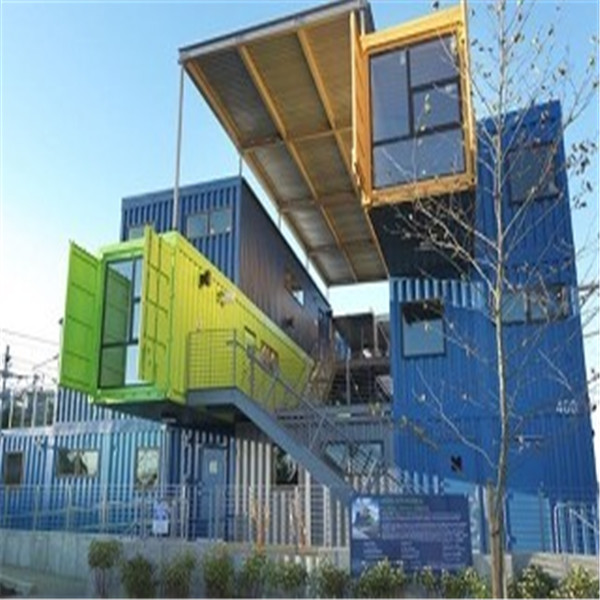 20ft/40ft container house /Foldable container homes