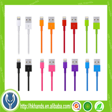 For iPhone 5S 5C 6 6S Plus iPad 4 5 Air Mini Magnet Charging Original 2A USB magnetic data cable