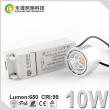 Lepu New Product Ra99 CCT Dimming spotlight module for Scandinavia Perfectly Compatible with ELKO Dimmers Dimmable