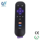 IR Streaming Media Player wireless remote controller For Roku 6 TV Remote With PANDORA NETFLIX CRACKLE