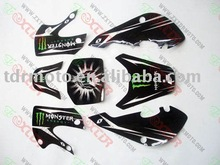 KLX sticker