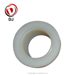 Manufacturer custom-made automotive hydraulic plastic liner belt grooved nylon sleeve with oil eye