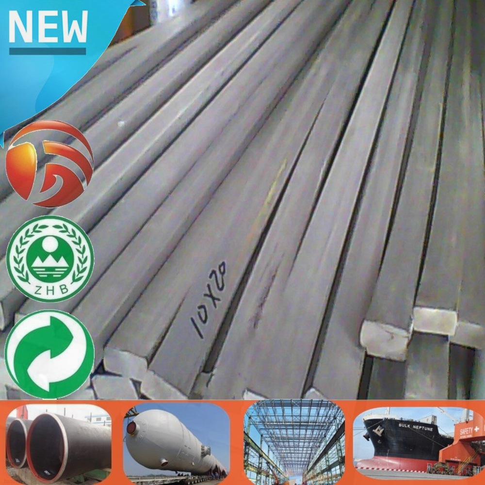 steel structure workshop building ms flat bar 50mm 55mm 60mm of flat bar roll