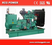 RCGPOWER electric diesel generator 20kva with spare parts