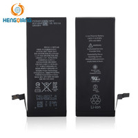 3.82V 1810mah cell phone battery 100% Replacement li-ion battery for iPhone 6 battery pack