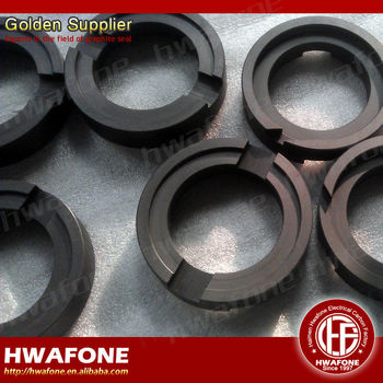 graphite bearing carbon products graphite products Resin impregnated