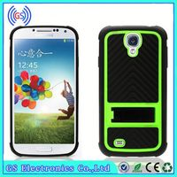 Hard Case For Samsung Galaxy Grand Neo I9060 China Manufacturer PC TPU Kickstand Mobile Phone Case
