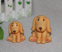 Polyresin/polystone/resin cartoon dog crafts/figure gifts