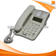 Office/Home Caller ID Phone Corded Telephones