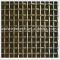 Galvanized Square wire mesh for 50 years Factory