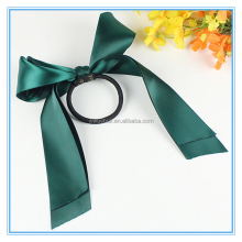 South Korean hot hair hair band,Super sweet Ribbon Bow hair bands wholesale in Yiwu