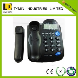 TM-PA012buy cheap antique telephone with caller id landline home telephone