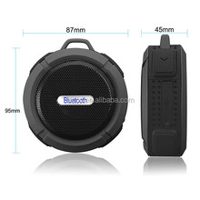 CELLPHONE ACCESSORIES 5W bluetooth outdoor travelling speaker For HTC,Xiaomi