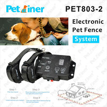Boundary wire for electronic dog fence wire alarm system