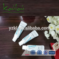 toothpaste oem small toothpaste 5g toothpaste