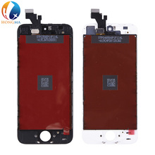 lcd display+touch screen digitizer assembly replacement for iphone 5 lcd screen digitizer