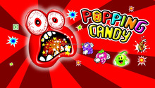 Wholesale Good Quality 1G Super Popping Candy