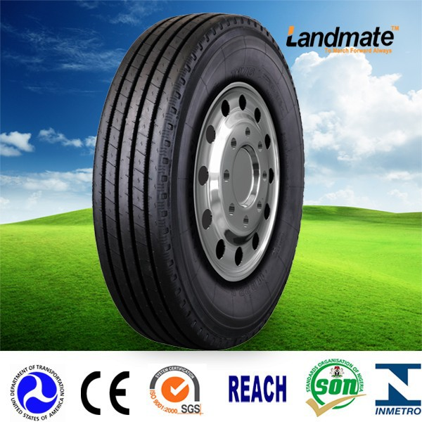 china truck and bus regroovable tire